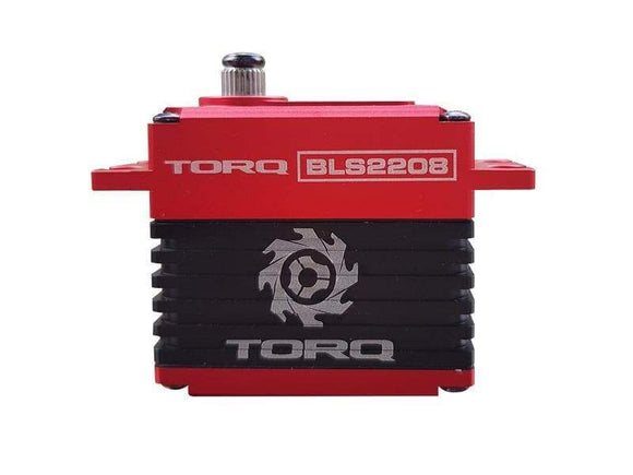 TORQ BLS2208 Full Size HV Brushless Servo