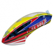500X Painted Canopy HC5125