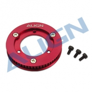 470 Metal Yaw Mount Belt Pulley Assembly 56T H47G003XX