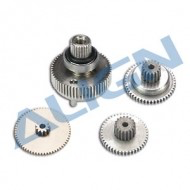 BL815H Servo Gear Set HSP81501