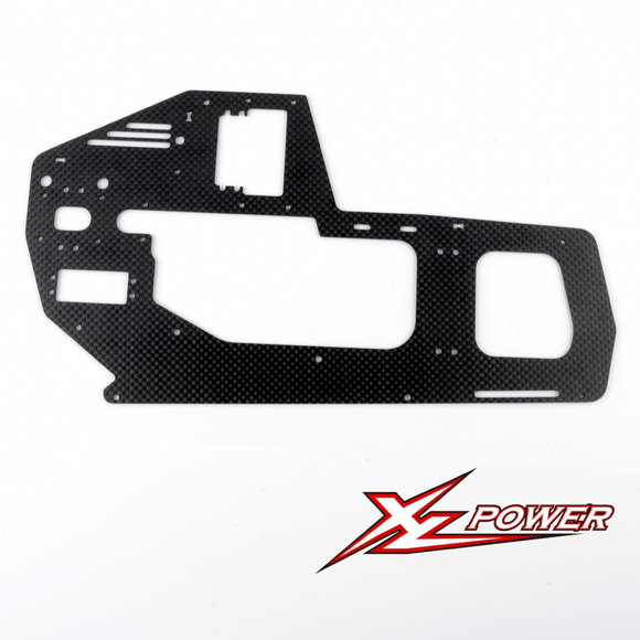 XL52B19 Carbon Fiber Main Frame( L )