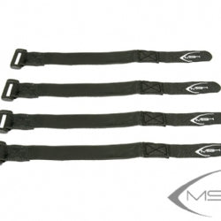 MSH71184 Battery velcro straps 700