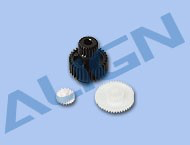 DS420 Servo Gear Set HSP41036