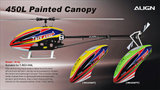 450L Dominator Painted Canopy HC4356