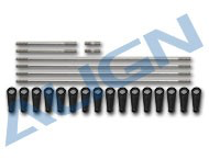 700 Servo Linkage Rod H70067