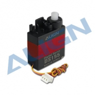 DS155 Digital Servo HSD15501