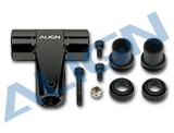 700FL Main Rotor Housing Set/Black HN7095QA