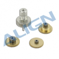 DS455 Servo Gear Set HSP45502