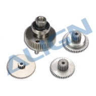 BL855H Servo Gear Set HSP85501
