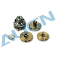 DS410M Servo Gear Set HSP41034