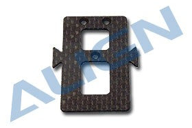 CF Battery Mounting Plate HS1123-00