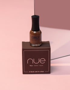 Nue x Orly Color Labs Gift Set — Dark