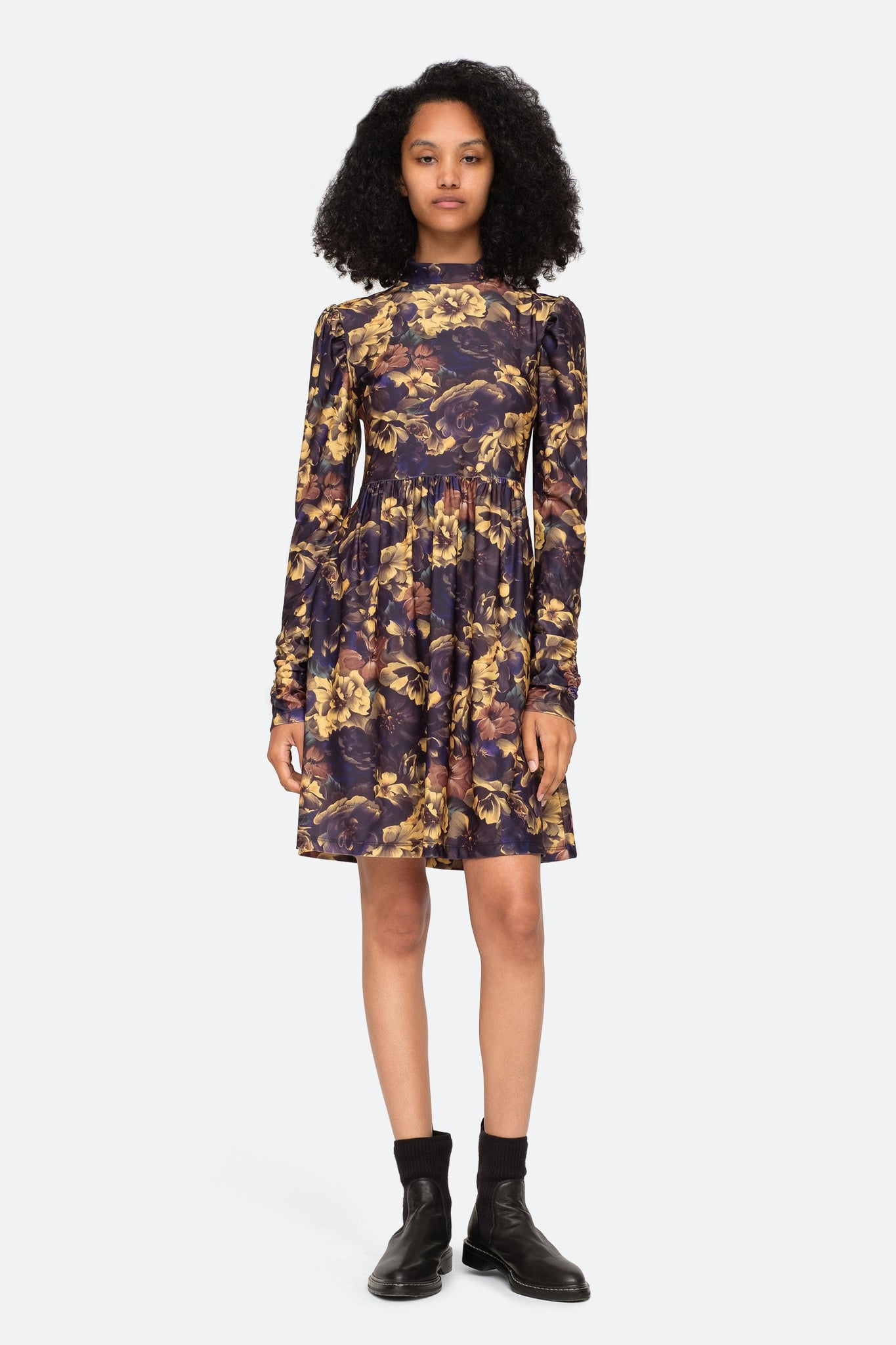 Dogwood L/S Dress