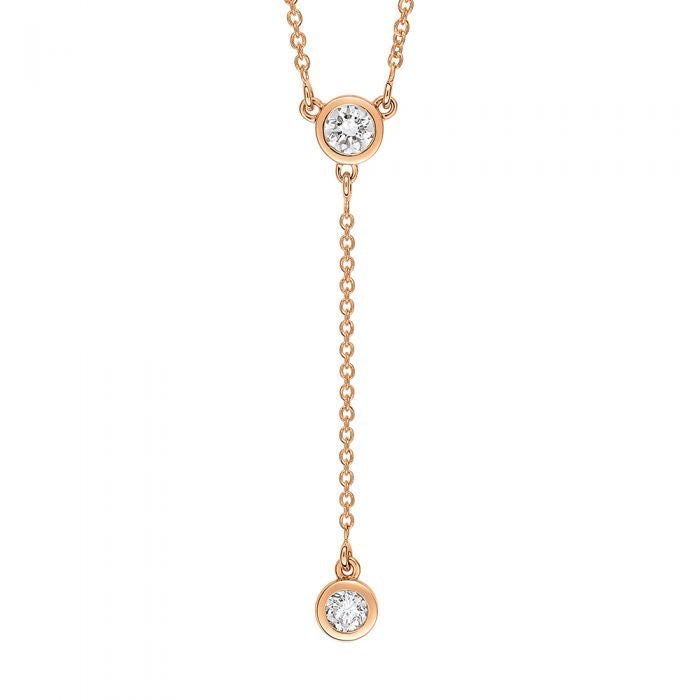 Lonely Diamond Lariat