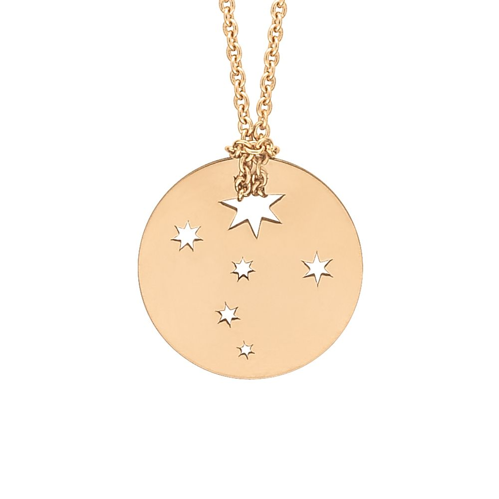 Mini Milky Way Disc On Chain