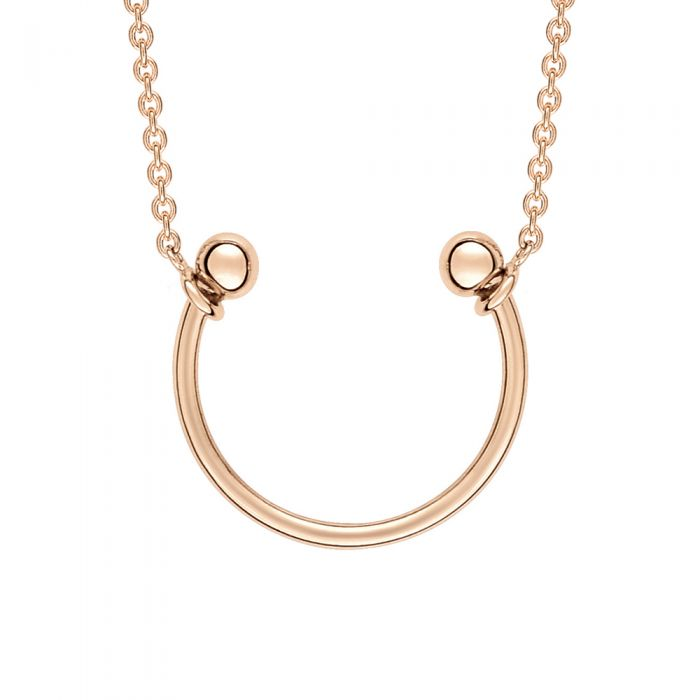 Tanger Open Necklace
