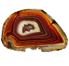 Agate Slice Uses