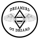 dreamers of dreams oroborus logo