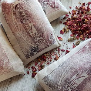 Rose Petal Sachet - Shop Dreamers of Dreams