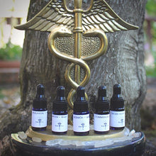 Load image into Gallery viewer, Sacred Alchemy Anointing Oils Set - Shop Dreamers of Dreams