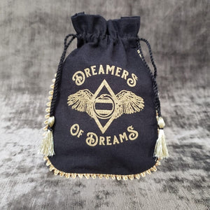 Amethyst Cluster Talisman - Shop Dreamers of Dreams