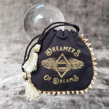 Load image into Gallery viewer, Amethyst Hair Clip - Shop Dreamers of Dreams