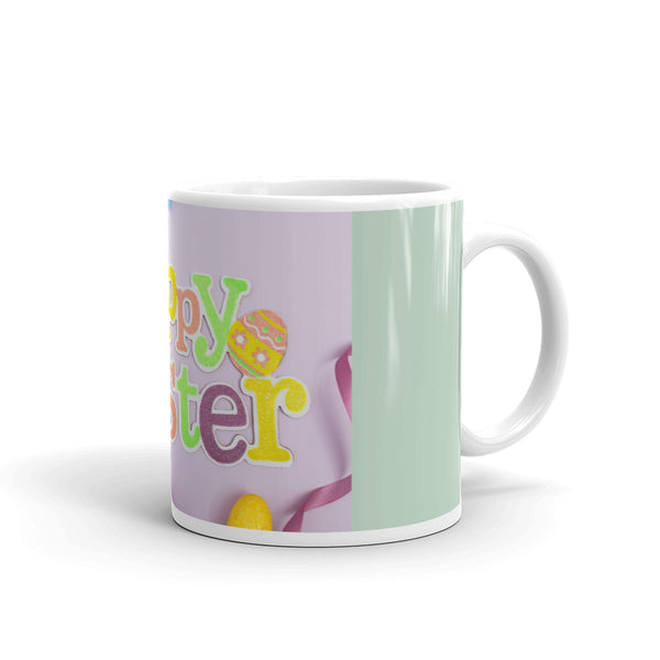 easter mug - Christian shoppe