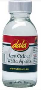 DALA LOW ODOUR WHITE SPIRITS