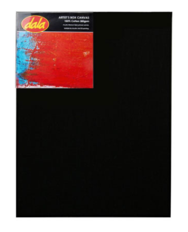 DALA BLACK BOX CANVAS