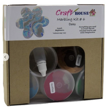 Load image into Gallery viewer, DALA MARBLING KIT #6 DAISEY