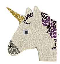 Load image into Gallery viewer, DALA MOSAIC KIT #20 UNICORN