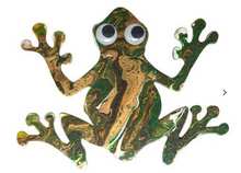 Load image into Gallery viewer, DALA MARBLING KIT #5 FROG