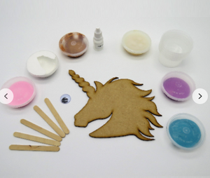 DALA MARBLING KIT #1 UNICORN