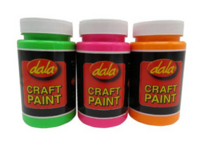 DALA NEON CRAFT PAINT