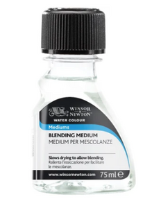 WINSOR & NEWTON BLENDING MEDIUM