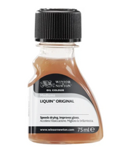 Load image into Gallery viewer, WINSOR & NEWTON LIQUIN ORIGINAL