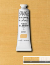 Load image into Gallery viewer, WINSOR & NEWTON ARTIST'S OIL COLOUR METALIC