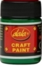 DALA CRAFT ACRYLIC PAINT