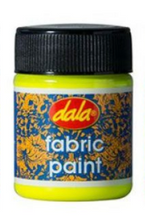 Load image into Gallery viewer, DALA NEON FABRIC PAINT