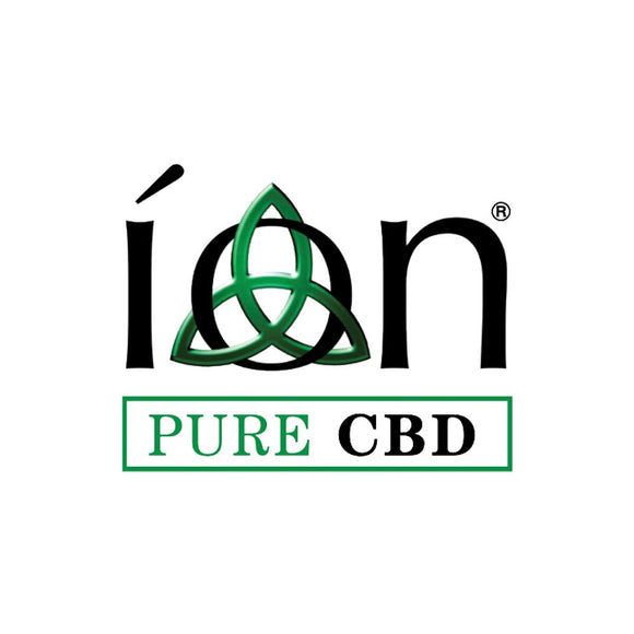 Ion Pure CBD