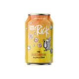 24 x Little Rick 32mg CBD Sparkling 330ml Pina Drink