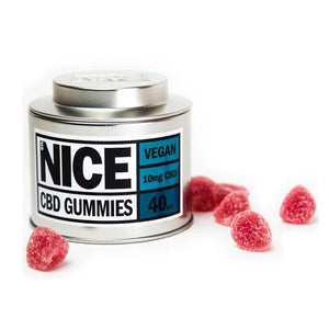 Mr Nice 400mg CBD Gummies Pack of 40
