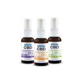Access CBD 300mg CBD Broad Spectrum Oil 30ml
