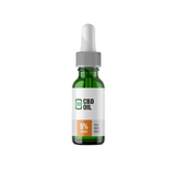 CBD Asylum 5% 500mg CBD Oil 10ml