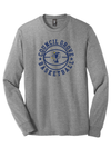 Braves Basketball Long Sleeve
