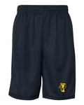 Braves Basketball Shorts