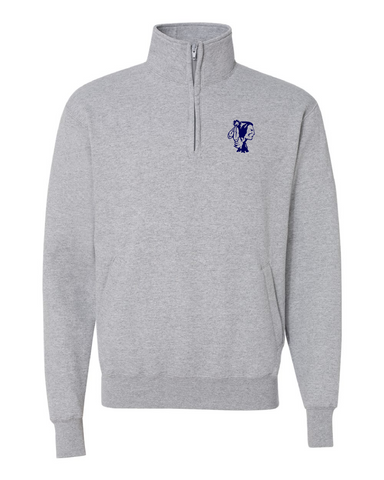CG Wrestling Quarter Zip Sweatshirt