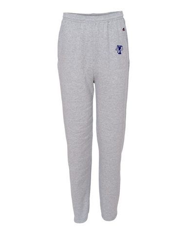 CG Wrestling Open Bottom Sweatpants