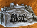 Drink Local Kansas Tank