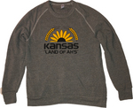 Land of Ahs Crewneck Sweatshirt